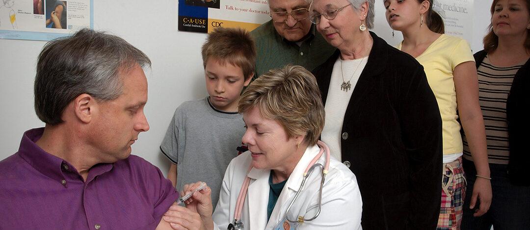 COVID Vaccine Whistleblower Dr Tenpenny on BARDS