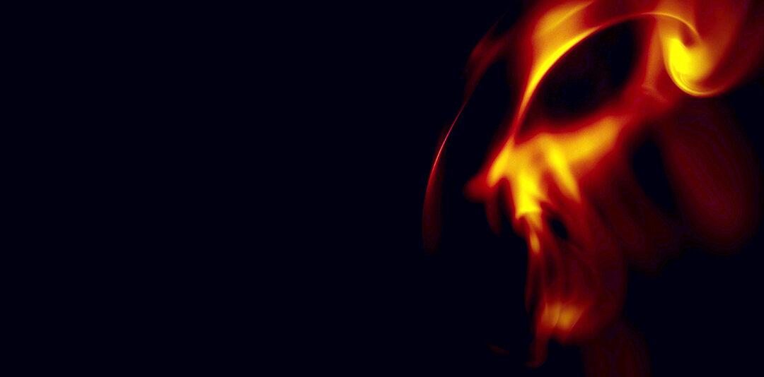 Demonic Influence within Christians, a Lecture on Demonolgy – Cambridge Professor Derek Prince